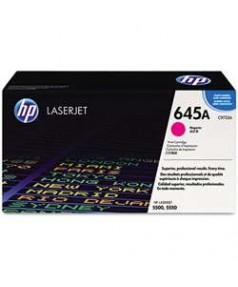 C9733A / C9733AC HP 645А Картридж пурпурный для HP Color LJ 5500/ 5550 серии. Magenta (12000стр.)