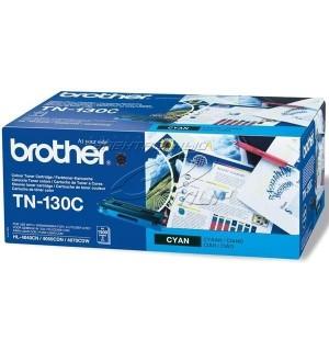 TN-130C Голубой тонер-картридж Brother для  HL-4040/ 4050/ 4070/ DCP-9040/ 9045/ MFC-9440/ 9840 (1500 стр.)