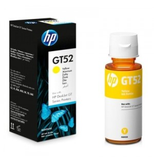 M0H56AE HP GT52 Чернила Желтые GT5810/5820 (70 мл, 8000 стр)