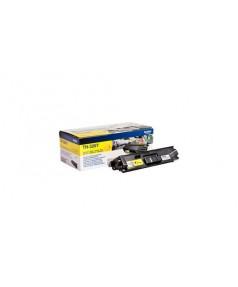 TN-326Y Тонер картридж Brother желтый для HL-L8250CDN, MFC-L8650 (4000 стр.)