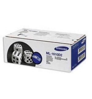 ML-1610D2 Samsung Тонер-картридж черный
