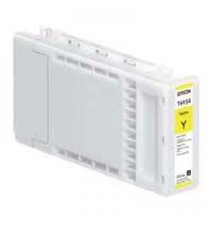 T6934 / T693400 XL Картридж для Epson SureColor SC-T3000/ T5000/ T7000 ( 350 ml ) Yellow