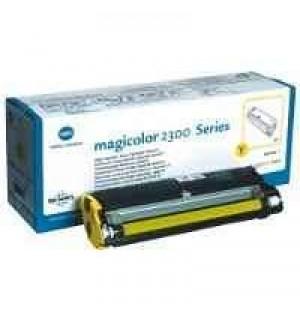 1710517-006 (4576311) Konica Minolta Тонер-картридж для Minolta-QMS mc2300/ mc2350, Hi-Capacity Tone