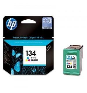 C9363HE HP 134 Картридж для HP DeskJet 4163, 5740, 5743, 5745, 5748, 5940, 5943, 6540, 6543, 6620, 662