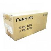 FK-3100 [302MS93076] Узел фиксации (печь...