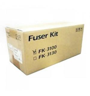 FK-3100 [302MS93076] Узел фиксации (печь в сборе) Kyocera FS-2100DN (300K)