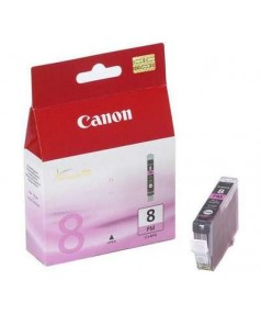 CLI-8PM [0625B001] Картридж (чернильница) к Canon Pixma iP6600D/ iP6700D, iX4000/ iX5000, Pro9000 Photo-Magenta ( стр.)