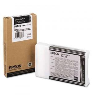 T6128 / T612800 Картридж для Epson Stylus Pro 7450/ 7800/ 7880/ 9400/ 9450/ 9800/ 9880, Mate-Black (220 мл.)