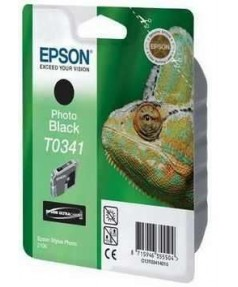 УЦЕНЕННЫЙ T034140 Картридж для Epson Stylus Photo 2100 Photo Black