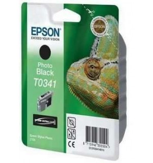 T0341 / T034140 Картридж для Epson Stylus Photo 2100 Photo Black