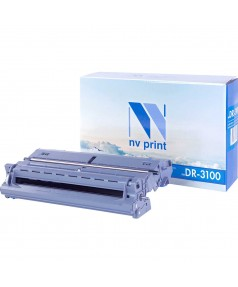 DR-3100 Cовместимый Барабан NV Print для Brother HL-5200/ 5240/ 5250DN/ 5270DN, MFC 8460/ 8860/ 8870