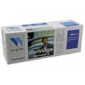 NPG-11 Совместимая Тонер-туба NV Print д...