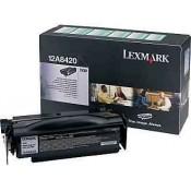 12A8420 Картридж для принтера Lexmark T4...