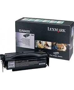 12A8420 Картридж для принтера Lexmark T430 (6000 с