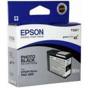 T5801 / T580100 Картридж для Epson Stylu...