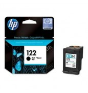 Уцененный оригинальный черный картридж CH561HE HP 122 для HP Deskjet 1000/ 1050/ 2000/ 2050/ 2050s/ 3000