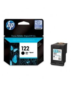 CH561HE HP 122 уцененный оригинальный черный картридж для HP Deskjet 1000 /1050 /2000 /2050 /2050s /2054 /3000 /3050 /3052 /3054 (120стр.)
