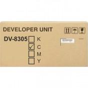 DV-8305C [302LK93024]  Блок проявки голу...