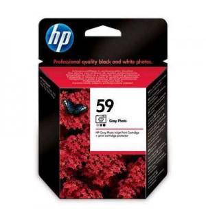 УЦЕНЕННЫЙ фото-серый картридж HP C9359AE №59 для HP PhotoSmart