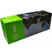 CE271A совместимый Картридж Cactus CS-CE271A голубой для HP LaserJet CP5520/ CP5525 (15000 стр)