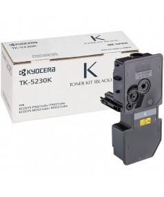TK-5230K [1T02R90NL0] Тонер-картридж Kyocera для P5021cdn/cdw, M5521cdn/cdw
