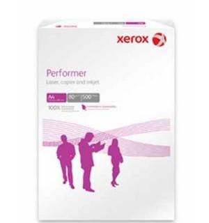 A3 Бумага XEROX PERFORMER (А3,80г,146%CIE), 500 листов