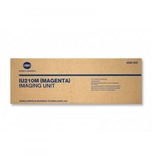 IU-210M [4062403] Блок проявки пурпурный Konica Minolta bizhub C250/C250P (45K)