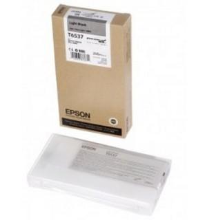 T6537 / T653700 Картридж для Epson Stylus Pro 4900 light black ( 200ml )