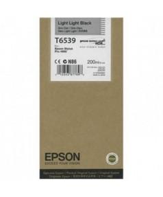T6539 / T653900 Картридж для Epson Stylus Pro 4900 light light black ( 200ml )