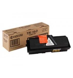 TK-160 / 1T02LY0NL0 Тонер картридж Kyocera для FS-1120D/N (2500стр.)