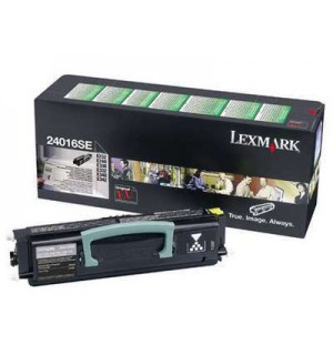 24016SE=12A8400 Картридж для принтера Lexmark Optra E230/ E232/ 232n/ E240/ E330/ E332n/ E332tn (250