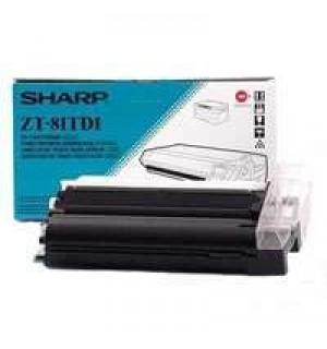 ZT-81TD1 Тонер-картридж для Sharp Z-810/ 820/ 830/ 840/ 845 (4000 стр.)