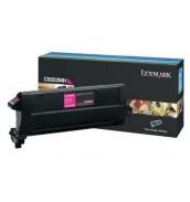 C9202MH Lexmark тонер картридж пурпурный для С920