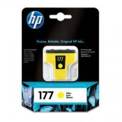 C8773HE HP 177 Картридж Yellow для HP Ph...