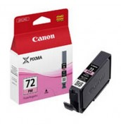 PGI-72 PM [6408B001] Картридж Photo Magenta для Canon PIXMA PRO-10