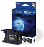LC1280XLBK Картридж для Brother MFC-J5910DW/ J6510DW/ J6910DW  с чёрными чернилами повышенной емкости (2400 стр)