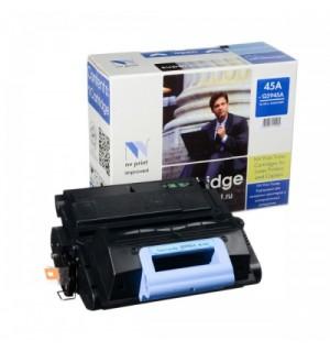 Q5945A Совместимый Картридж NV Print для HP LJ 4345/ 4345MFP (18000 стр.)