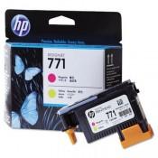 CE018A Печатающая головка №771 для HP De...