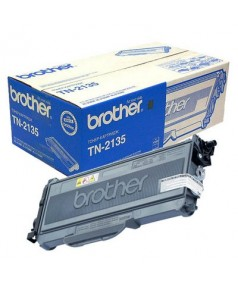 TN-2135 Тонер-картридж Brother для HL-2140/ 2140R/ 2142/ 2150NR/ 2170WR/ DCP-7030R/ 7032R/ 7040/ 7045NR/ MFC-7320R/ 7440NR/ 7840 (1500 стр.)