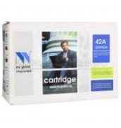 Q5942A Совместимый Картридж NV Print для...