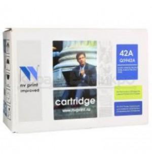 Q5942A Совместимый Картридж NV Print для HP LJ 4250/ 4350 Black (10000 стр.)