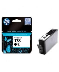 CB316HE HP 178 Картридж Black для HP Photosmart / C5383/ D5463/ C6383/ 6510/ 7510/B8553/ B010b/ B109c