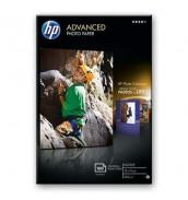 Q8692A HP Advanced Photo Paper. Глянцевая фотобумага улучшенного кач-ва, 10х15, 250 г/ м2 (100л.)