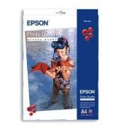 S041126 Бумага Epson Photio Quality Ink Jet Paper, A4, 140 г/ м2, (20 л.)
