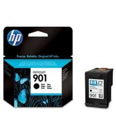 CC653AE HP 901 Bk Картридж черный для HP Officejet J4500/ 4524/ 4580/ 4624/ 4640/ J4660/ J4680