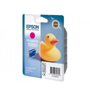 T055340 совместимый картридж для Epson Stylus Photo R240; RX400/ 420/ 425/ 520 Magenta (290 стр.)