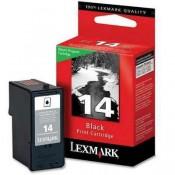 18C2090E LEXMARK №14 Картридж черный для...