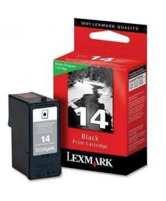 18C2090E LEXMARK №14 Картридж черный для Х2600, X2650, X2670, Z2320