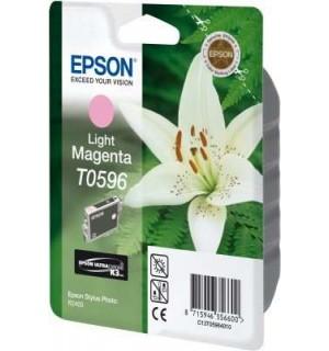 T0596 / T059640 OEM Картридж для Epson Stylus Photo R2400 LM (440 стр.)