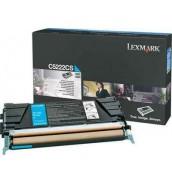 C5222CS Lexmark тонер картридж синий для...